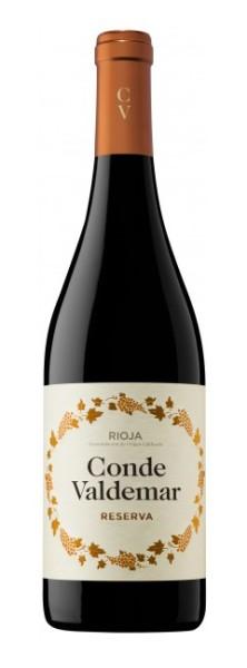 Conde Valdemar - Reserva DOCa - Rioja
