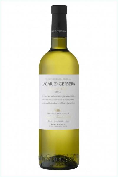 """La Rioja Alta S. A. - """"Lagar de Cervera"""" Albariño D.O."""