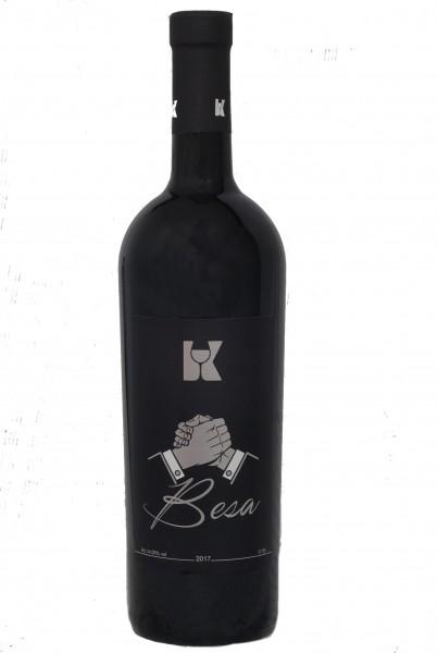 Kosova Wine - Cuvée Besa - Rahovec / Kosovo