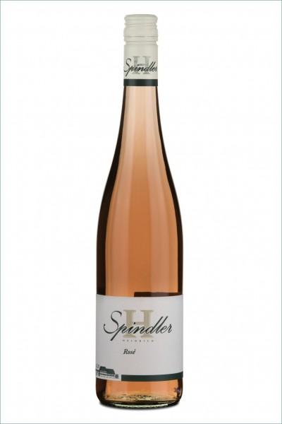 Heinrich Spindler - Rosé trocken