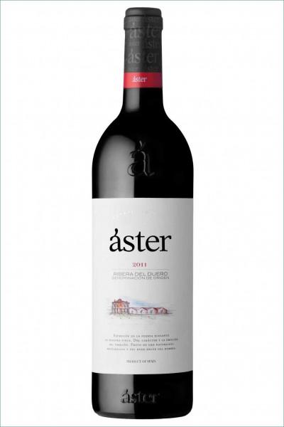 """La Rioja Alta S. A. - """"Aster"""" Crianza D.O."""