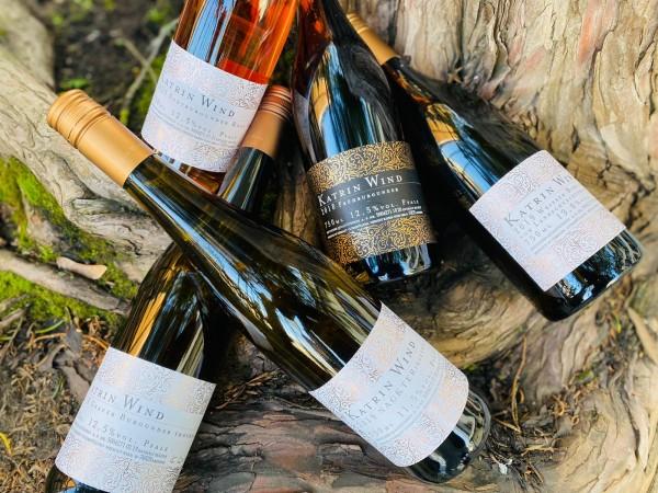 Weinpaket vom Weingut Katrin Wind